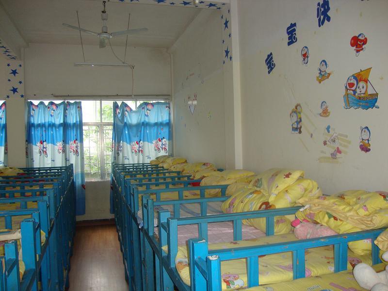 幼儿园班级卫生检查